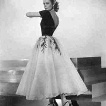 Grace Kelly Style - Fashion Beauty Icon, Master Of Accessories (8)