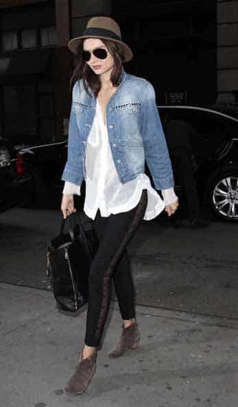 Denim Jackets - Time To Reinvent The Classic Jean Jacket