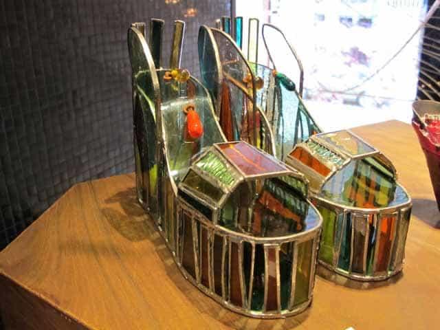 Glass Slippers - Cinderella's Exhibition
