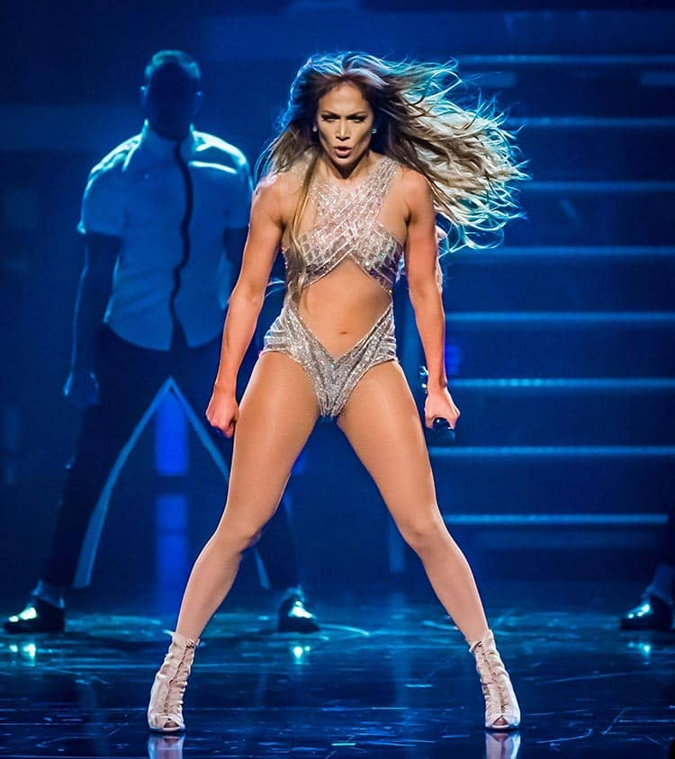 Jennifer Lopez's Best Awards Show Style Moments age fifty