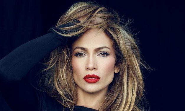 Jennifer Lopez's Best Awards Show Style Moments