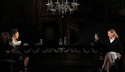 Schiaparelli – Impossible Conversations: Schiaparelli Versus Prada.