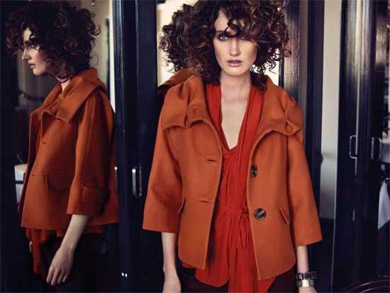 Veronika Maine Winter 2012 Collection 6