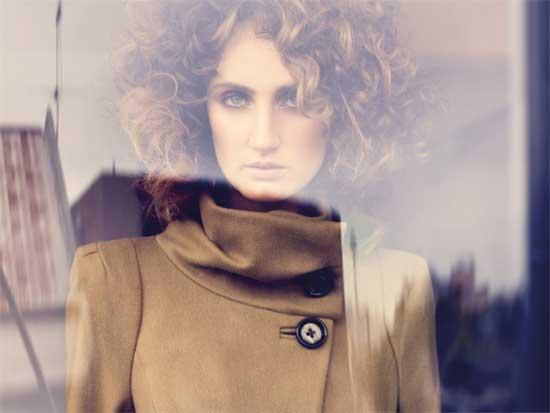 Veronika Maine Winter 2012 Collection 7