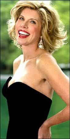 Christine Baranski The Good Wife Fashion Diva Gracie