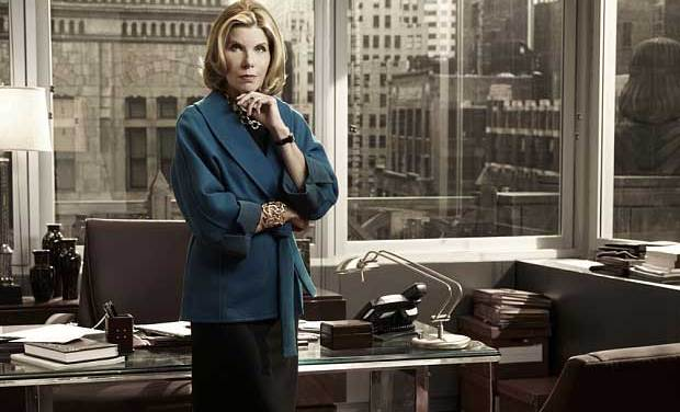 Christine Baranski – The Good Wife Fashion Diva