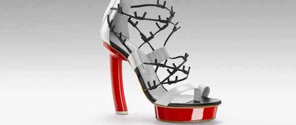 GIO DIEV – Exquisite Women Shoes