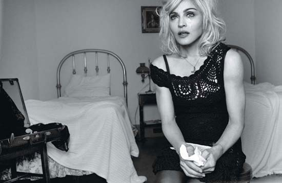 Madonna Fashion Icon for over 25 years (14)