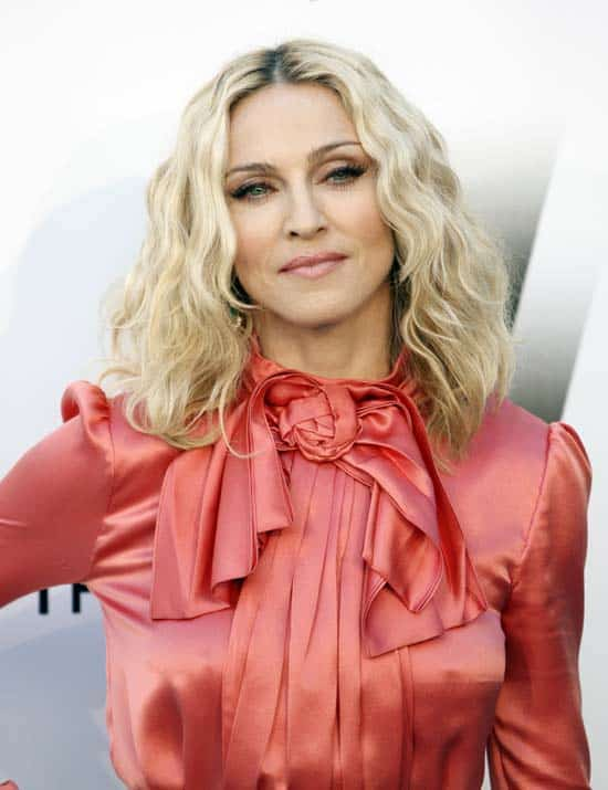 Madonna Fashion Icon for over 25 years (18)