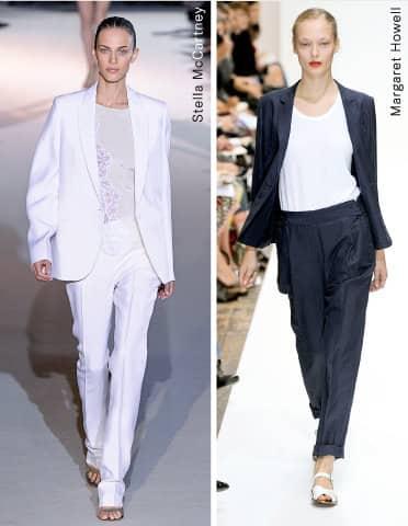silk suits,women 2012