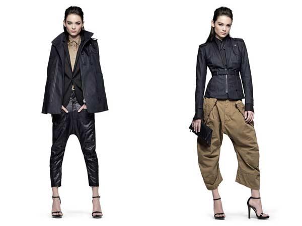 g-star womens denim jackets for 2013