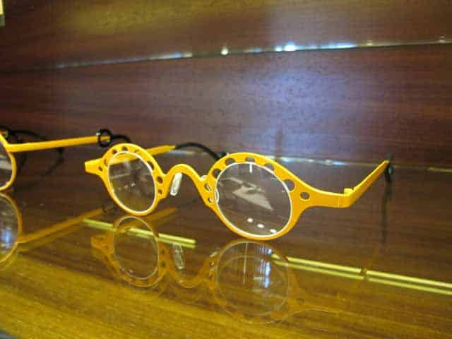 Theo Eyewear - Amazing Spectacles That Celebrities Adore (10)