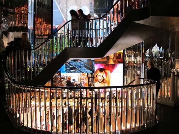 Victoria Secret - Lingerie London  - Bond Street Store