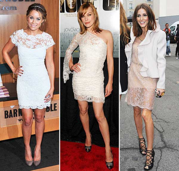 celebrities-wearing-lace-dresses-for-2012,-oiliva-palermo