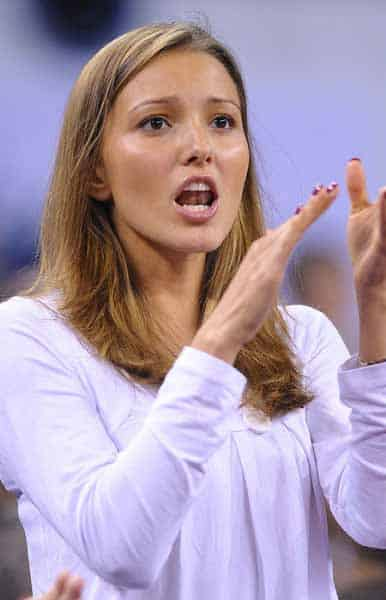 Jelena Ristic A Fashion Icon That stands out from Tennis (16)