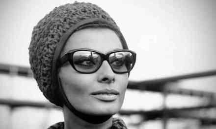Sophia Loren – La Bella Fashionista & Fashion Icon
