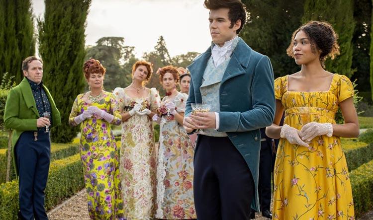 Modern TV Series That Revived Vintage Fashion