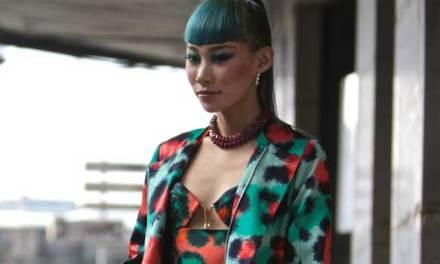 Women Suits Trends – Floral, Pastel, Florescent