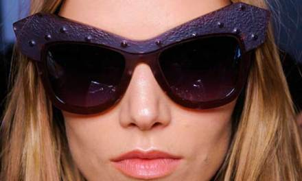 Robert Cavalli –  Designer Sunglasses to Buy Now