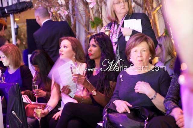 WELLCHILD - WOMEN MEAN BUSINESS - HARVEY NICHOLS UK