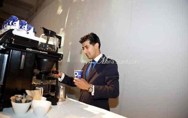 Lavazza Coffee – MEN STYLE & COFFEE