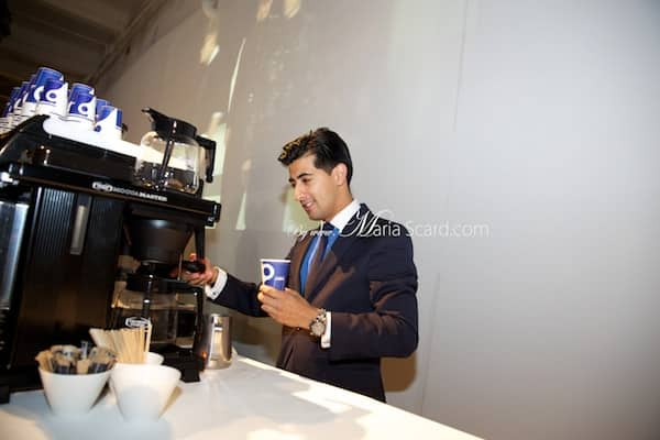 Lavazza Coffee – MEN STYLE & COFFEE