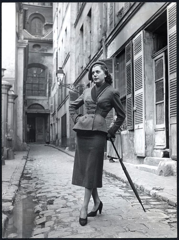Dior Vintage (2) war