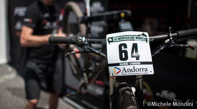 FOCUS Mountain Bike UCI World Cup Championship 2013