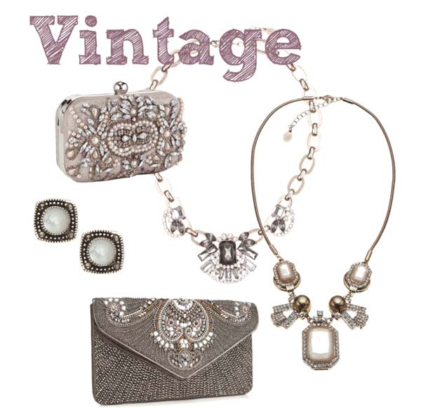 Great Gatsby Accessories from Accessorize