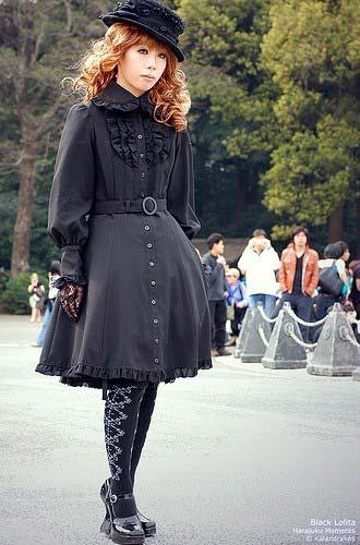 Tokyo Fashion Gosurori