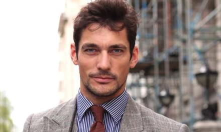 David Gandy Interview for MenStyleFashion