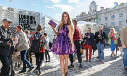 Cadbury Dress – Made Of Dairy Milk Wrappers
