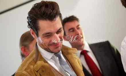 David Gandy Interview 3 for MenStyleFashion