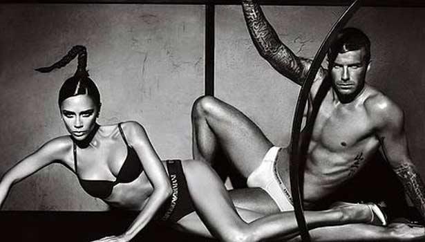 Victoria Beckham – Opens Mayfair Fashion Boutique