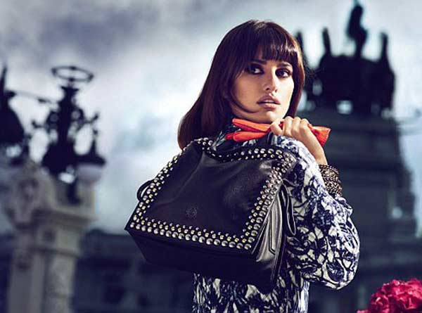 LOEWE – Madrid's Lace & Leather