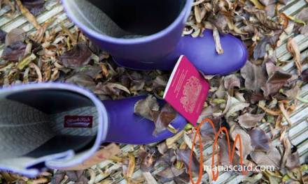 RockFish Wellies – Rubber Boots To Hunt In Style