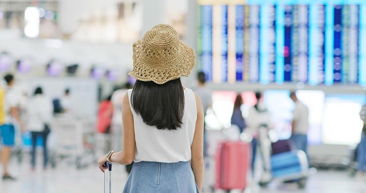 What's In Your Airport Style Outfits? 11 Outfit Ideas Comfortable Enough for Travel