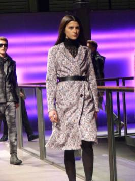 Custo Barcelona - Fashion week 2014 AW Collection (10)
