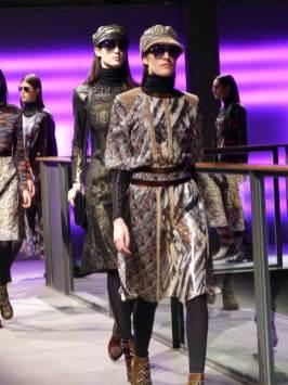 Custo Barcelona - Fashion week 2014 AW Collection (12)