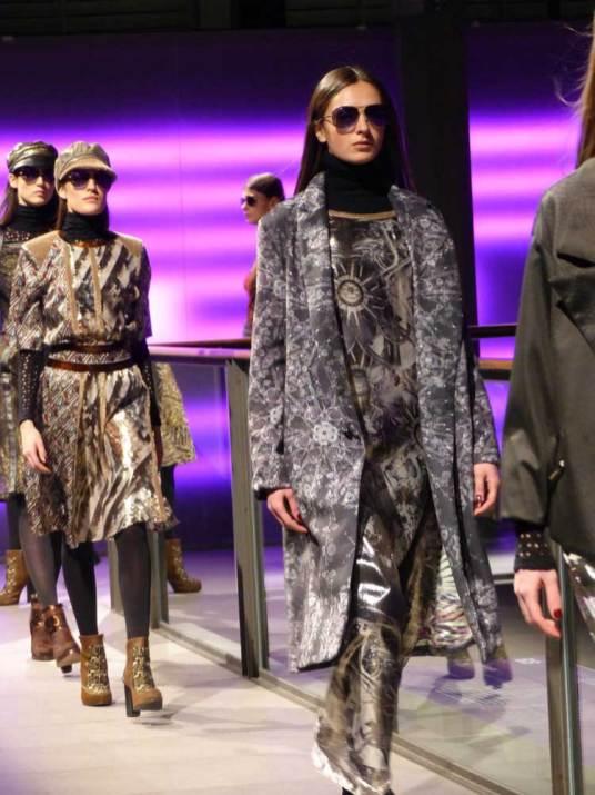 Custo Barcelona - Fashion week 2014 AW Collection (13)