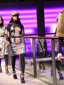 Custo Barcelona - Fashion week 2014 AW Collection (6)