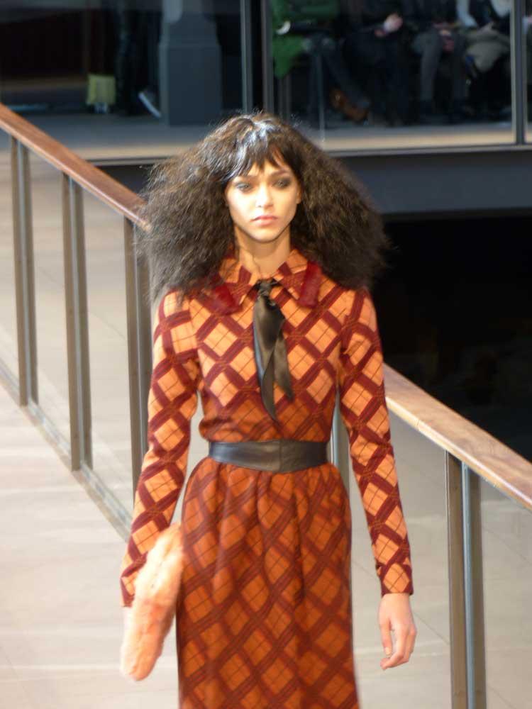 Selim Somavilla - 080 Fashion Week