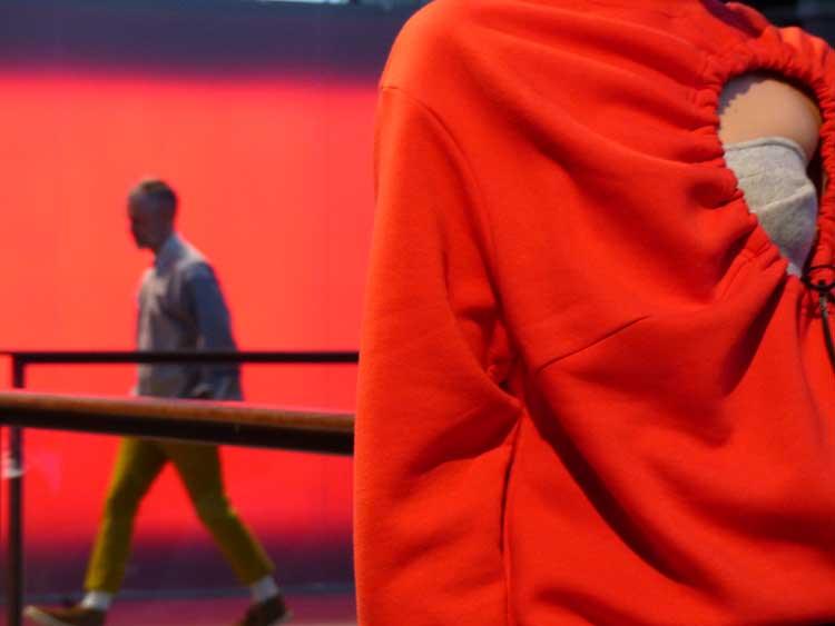 Brain & Beast - 080 Barcelona Fashion 2014 Menswear (10)