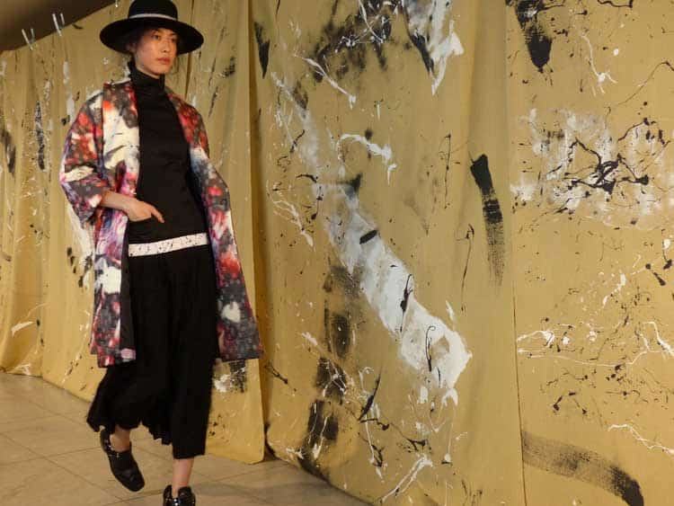Cowgirl Couture – Catherine Teatum and Rob Jones
