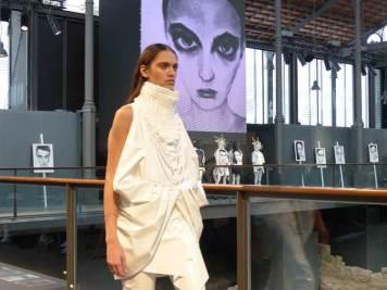 Txell Miras - 080 Barcelona Fashion 2014 Knitwear