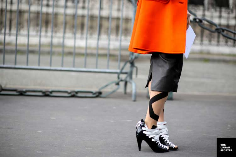 Ankle Boots – The Flats That Flatter
