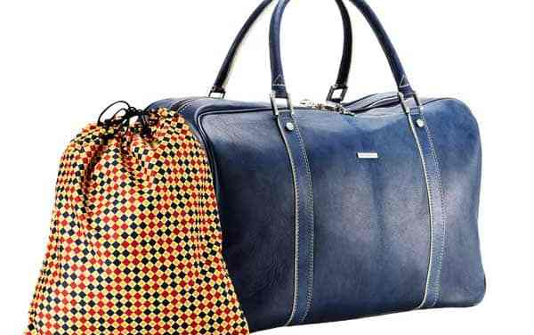 Leather Luggage – For Luxurious World Travelers