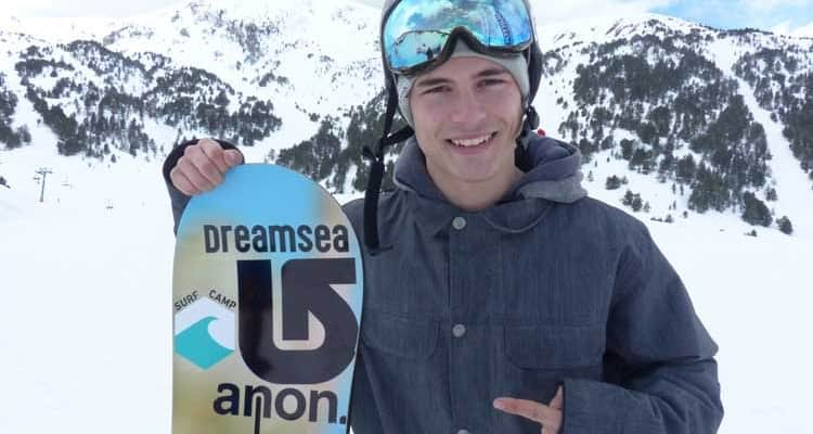 Burton Snowboard – Interview For SportStyleFashion