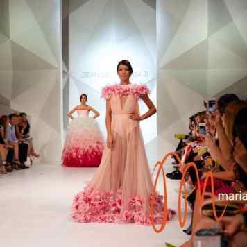 Dubai Fashion Week 2014@ffwddxb Jean Louis sabaji mariascard photographer (17)