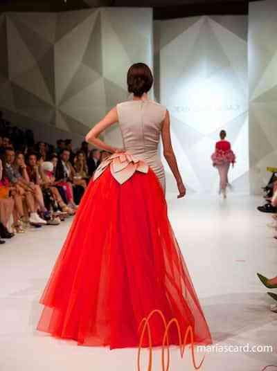 Dubai Fashion Week 2014@ffwddxb Jean Louis sabaji mariascard photographer (2)